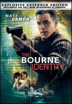 The Bourne Identity [WS] - Doug Liman