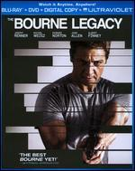 The Bourne Legacy [2 Discs] [Includes Digital Copy] [2 Discs] [Blu-ray/DVD]