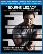 The Bourne Legacy [Blu-ray/DVD]