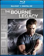 The Bourne Legacy: With Movie Reward [UltraViolet] [Includes Digital Copy] [Blu-ray] - Tony Gilroy
