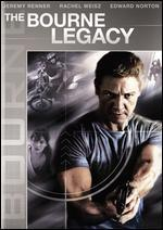 The Bourne Legacy: With Movie Reward