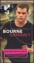 The Bourne Supremacy [Ultimatum Edition] - Paul Greengrass