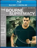 The Bourne Supremacy: With Movie Reward [UltraViolet] [Includes Digital Copy] [Blu-ray]