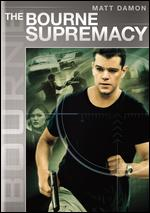 The Bourne Supremacy - Paul Greengrass