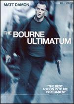 The Bourne Ultimatum [P&S]