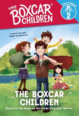 The Boxcar Children - Warner, Gertrude Chandler