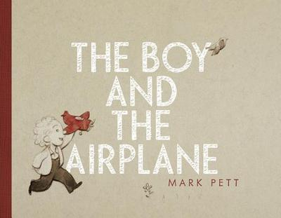 The Boy and the Airplane -
