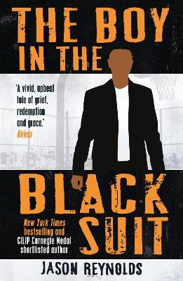 The Boy in the Black Suit - Reynolds, Jason