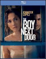 The Boy Next Door [Blu-ray]