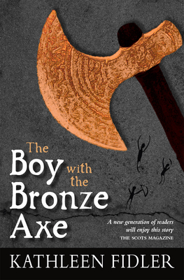 The Boy with the Bronze Axe - Fidler, Kathleen