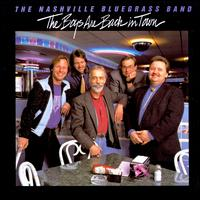 The Boys Are Back in Town - The Nashville Bluegrass Band