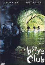 The Boys Club - John Fawcett