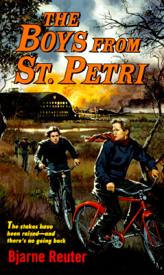 The Boys from St. Petri - Reuter, Bjarne, and Bell, Anthea (Translated by)
