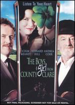 The Boys & Girl From County Clare - John Irvin