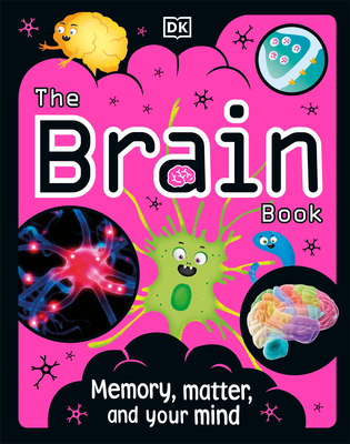The Brain Book - Drew, Liam