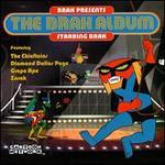 The Brak Album: Starring Brak