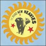 The Brand New Heavies [Germany]