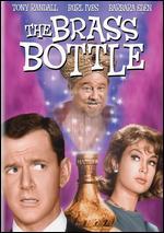 The Brass Bottle - Harry Keller