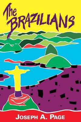 The Brazilians - Page, Joseph A
