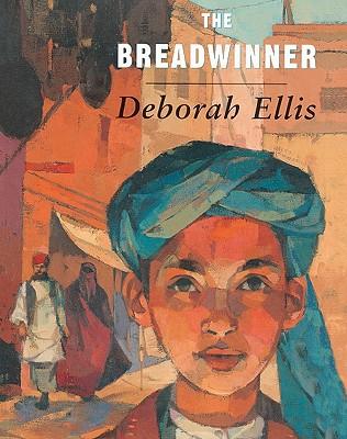 The Breadwinner - Ellis, Deborah