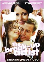 The Break-Up Artist - Steve Woo