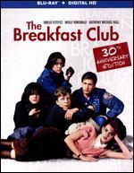 The Breakfast Club [30th Anniversary Edition] [Blu-ray]