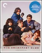 The Breakfast Club [Criterion Collection] [Blu-ray]