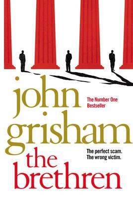 The Brethren - Grisham, John