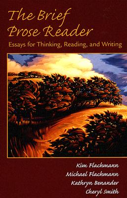 6th edition essay prose reader reading thinking writing They also think about their audience, analyzing how much their readers already know about (and care about) their subject and assessing their readers' values, beliefs, and assumptions writers attend to genre by thinking about the conventions of content, structure, and style associated with the kind of document they are writing.