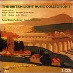The British Light Music Collection, Vol. 1 - Royal Ballet Sinfonia; Gavin Sutherland (conductor)
