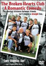 The Broken Hearts Club: A Romantic Comedy [WS/P&S]
