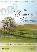 The Brontes of Haworth [2 Discs]