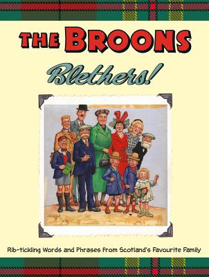 The Broons Blethers! -