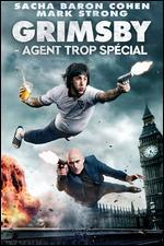 The Brothers Grimsby [Bilingual]