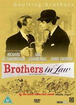 The Brothers in Law - Roy Boulting