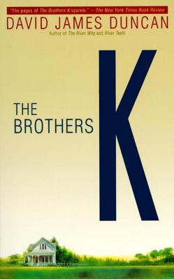 The Brothers K - Duncan, David James