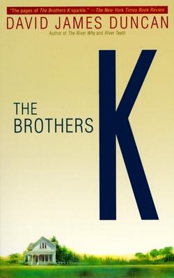 The Brothers K - Duncan, David James