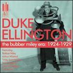 The Bubber Miley Era: 1924-1929