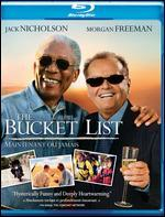 The Bucket List [French] [Blu-ray]