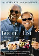 The Bucket List [French]