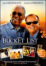 The Bucket List - Rob Reiner