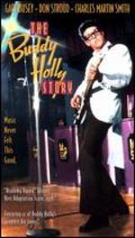 The Buddy Holly Story [Blu-ray]