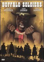 The Buffalo Soldiers - Dick Dixon; John Cardos; Russ Mannarelli