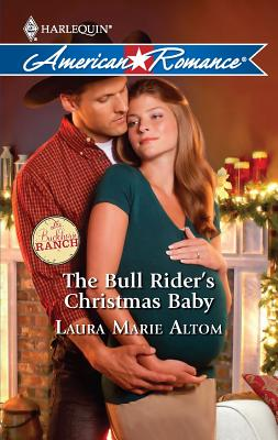 The Bull Rider's Christmas Baby - Altom, Laura Marie