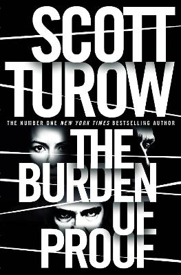 The Burden of Proof - Turow, Scott