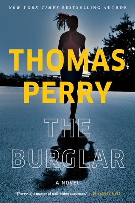 The Burglar - Perry, Thomas