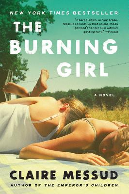 The Burning Girl - Messud, Claire