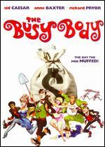 The Busybody