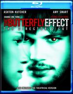 The Butterfly Effect [Director's Cut/Theatrical Cut] [Blu-ray] - Eric Bress; J. Mackye Gruber