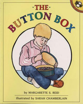 The Button Box - Reid, Margarette S
